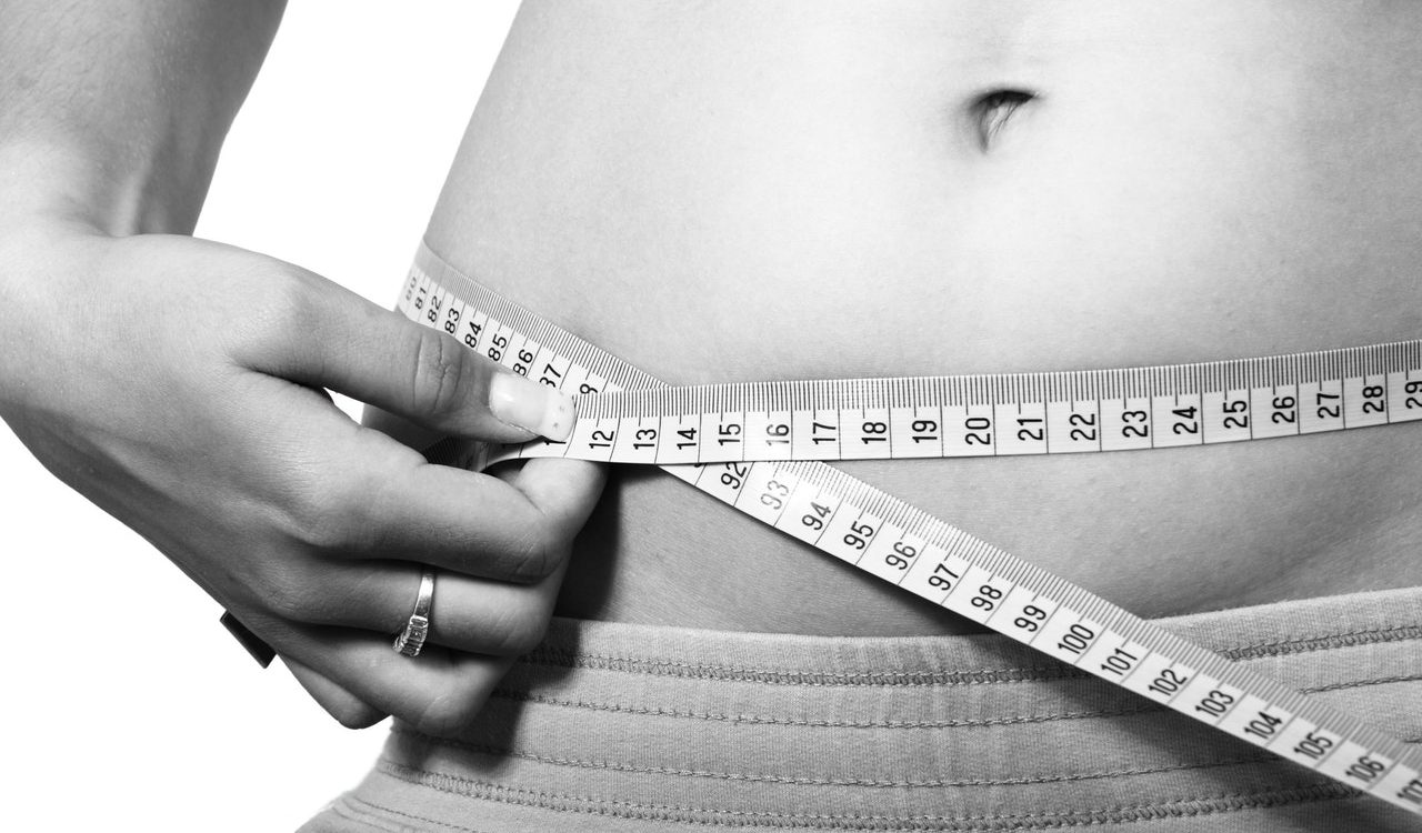 11 Reasons Why You Should Start Losing Weight Right Now. Like, Right Now.