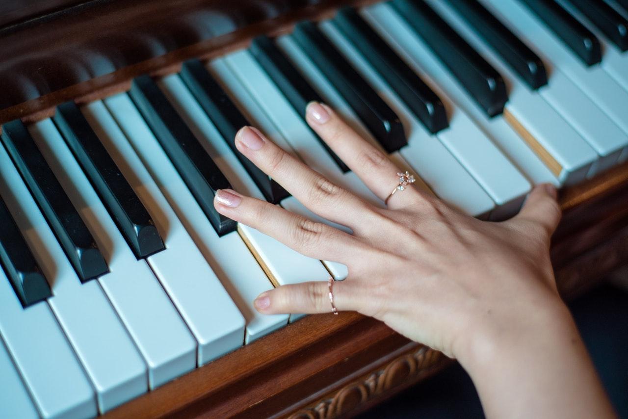 "Listen To ""The Piano Guys"" Take You Through 50 Years Of Batman"